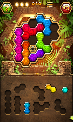 The Treasures of Montezuma 3 - Match 3 Games from Shockwave.com