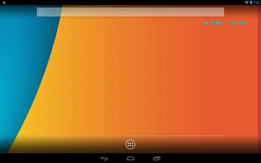 Resource Monitor Mini Pro  screenshots 9