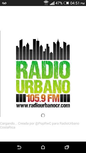 Radio Urbano CR