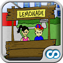 Lemonade Stand (No Ads) logo