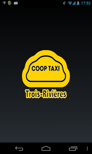 Taxi COOP Trois-Rivieres