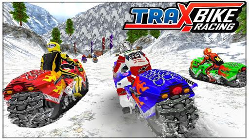 Trax Bike Racing 3D Race