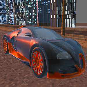 Supercar Simulator 3D for Android