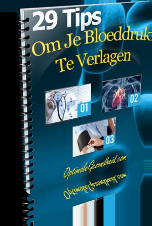 hoge bloeddruk boek