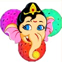 Ganpati Bappa Morriya icon