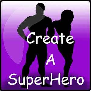 Create A Superhero HD