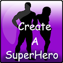 Create A Superhero HD icon