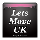 Lets Move UK Estate agents