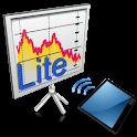 i-Clickr Lite (Tablet Edition) logo
