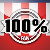 100% Fan del Chivas