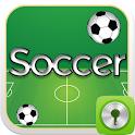 GO Locker Soccer icon