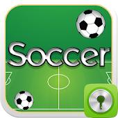GO Locker Soccer