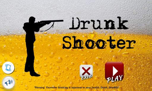 Drunk Shooter