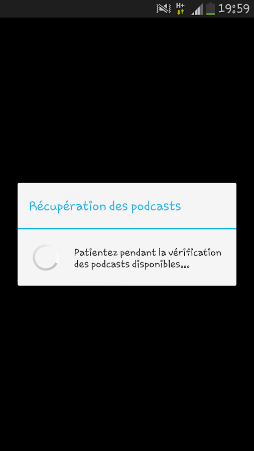 Podcast Grosses Tetes- screenshot