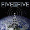 Five by Five Commercial FCC logo