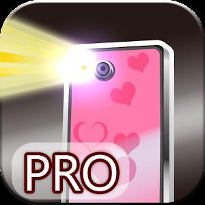 可愛手電筒專業版 娛樂 App LOGO-APP試玩