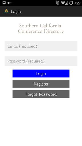 SCC Directory