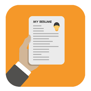 Free professional resume builder cv cover letter for Free resume maker app