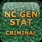 NC General Statutes - Criminal icon