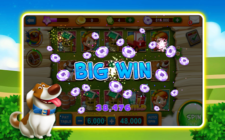 Money Farm Slots 2.3.03 screenshot 253299