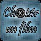 Choisir un film icon