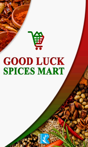 Good Luck Spices Mart