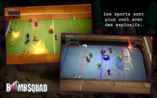 BombSquad  captures d'écran 5
