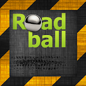 RoadBall Teeter Game
