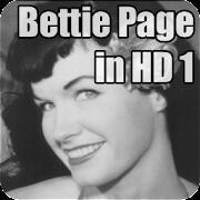 Bettie Page Wallpaper in HD 1