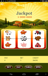 GCN Slots Wallet.- screenshot thumbnail