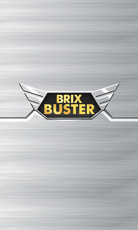 Brix Buster Free- screenshot