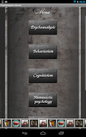 Screenshot of Psychology