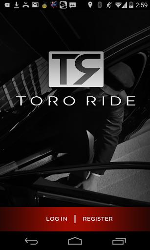 Toro Ride