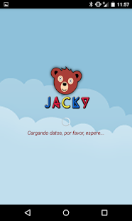 Escuela Infantil Jacky Screenshot