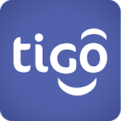 Tigo Recargas Top Up