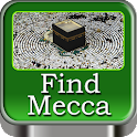Find Mecca for Android icon