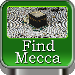 how to find qibla in my house