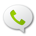 Widget Phone Free - Call log icon