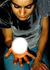 Fotos Gratis Artísticas - La esfera en la mano