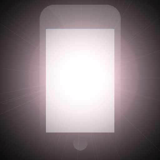 screen flashlight 工具 App LOGO-APP試玩