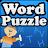 Word Puzzle - Scrabble logo