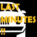 LAST MINUTES!! 模擬考車筆試 logo