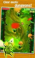 Screenshot of Pop the Frog