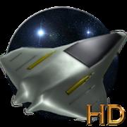 Space Racer 3D HD