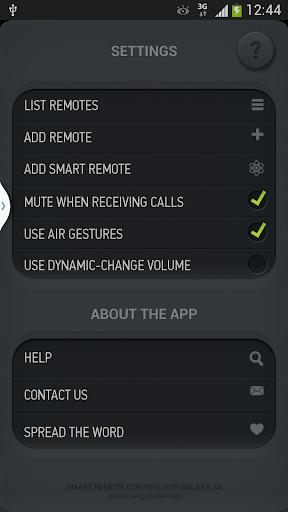 Smart Remote AnyMote 2.2.0 2014,2015 pjGH2zzofiR2btmKrEO8