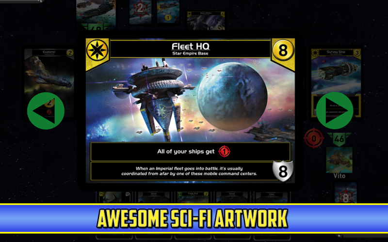 Star Realms Screenshot 3