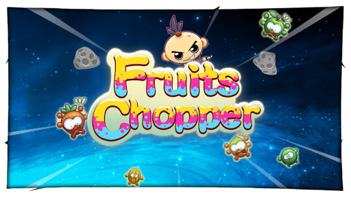 Fruits Chopper
