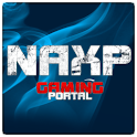 NaxpGaming Do you have Game? logo