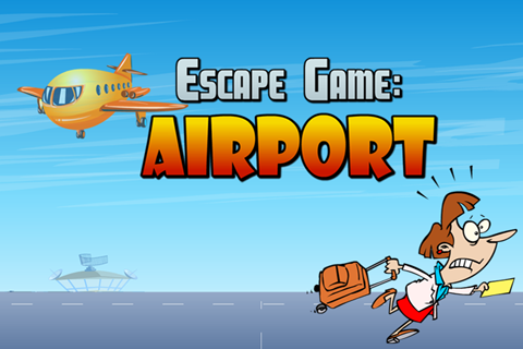 逃脱游戏:机场