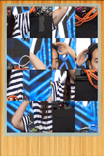 Steve Aoki Puzzle Wallpapers - screenshot thumbnail